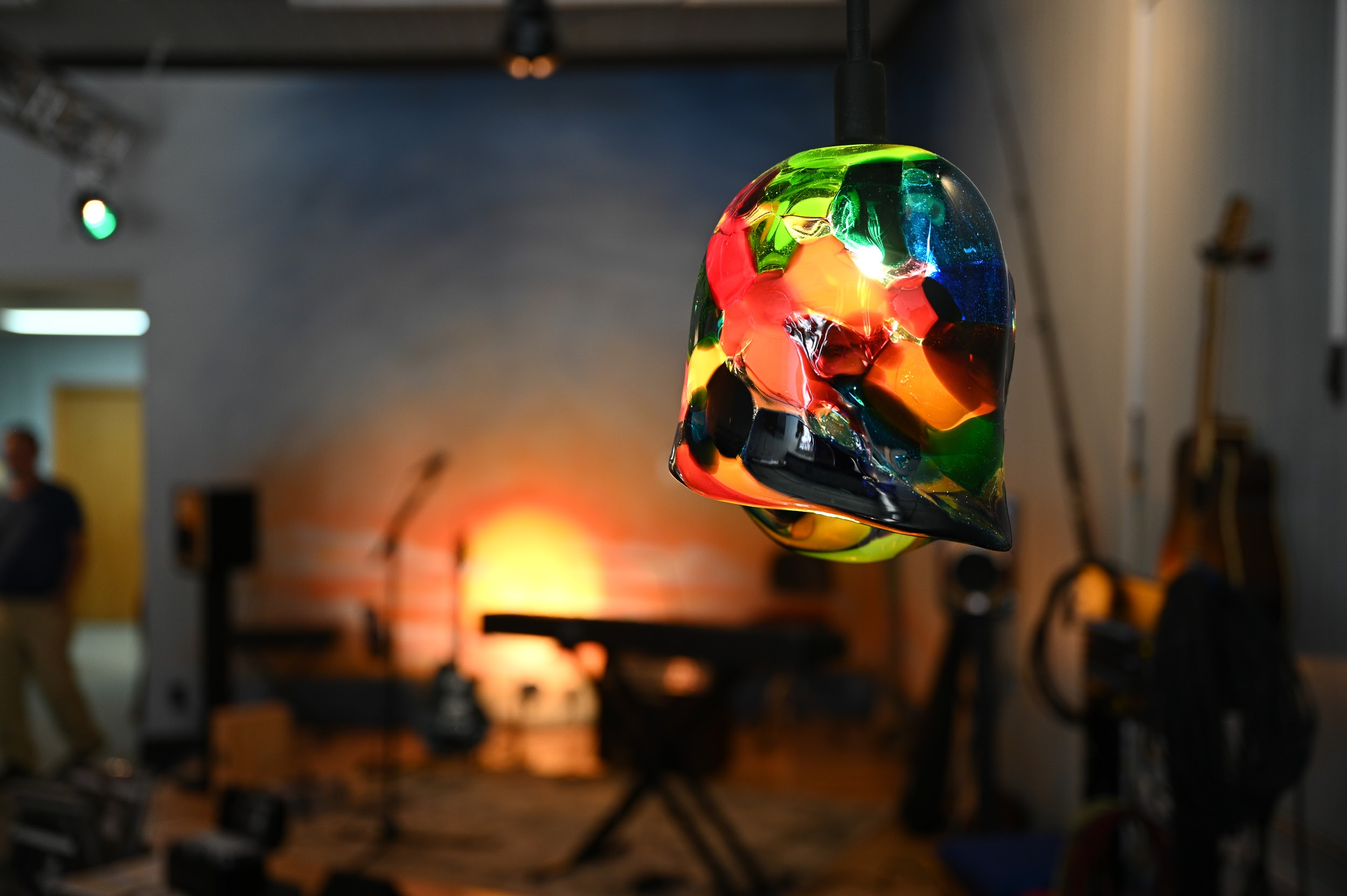 Stage & Light